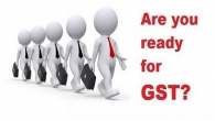 Goods And Services Tax (GST) Registration